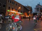foto Critical Mass Roma