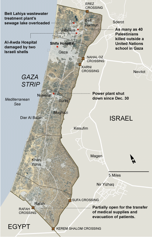 Cartina Israele Palestina.Palestina